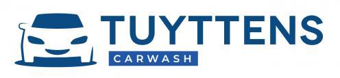 Logo Car Wash Tuyttens à 7700 Mouscron